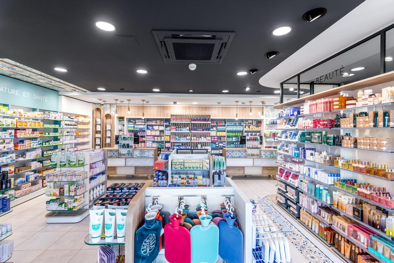 photo pharmacie des pres calans